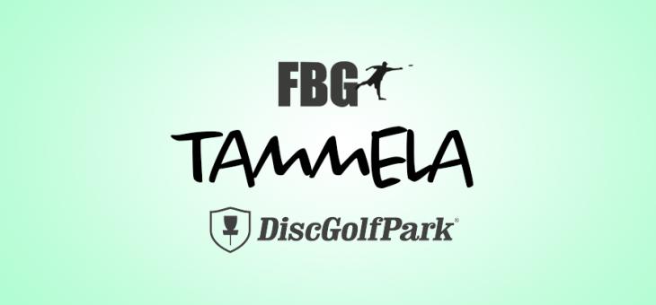 Tammela Open 2018 tulokset